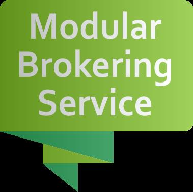 Services Header Brokering